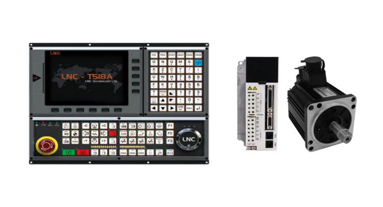 Syntec controls South Africa