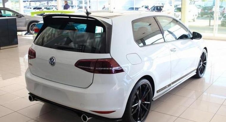 2014 Volkswagen Golf 7 GTI DSG