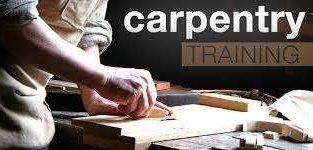 CARPENTRY TRAINING IN NELSPRUIT,LTC.0769082559.