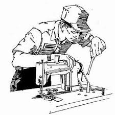 Sewing Machine Repair and service!