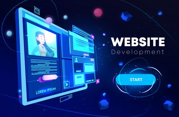 Responsive Business Website Designs from R1500
