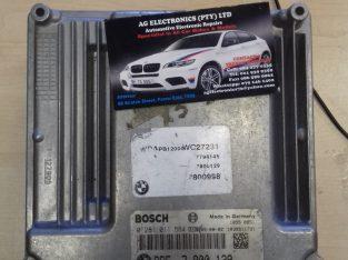 BMW Engine Control Units