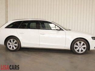 Audi A4 1.8T Ambition