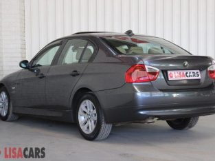BMW 320D Exclusive E90 Auto
