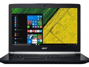 Acer Aspire V Nitro Core i7 Gaming Laptop