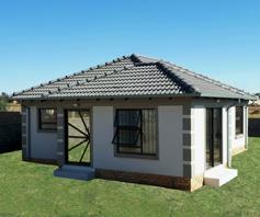 House for sale at Sharon park, Springs