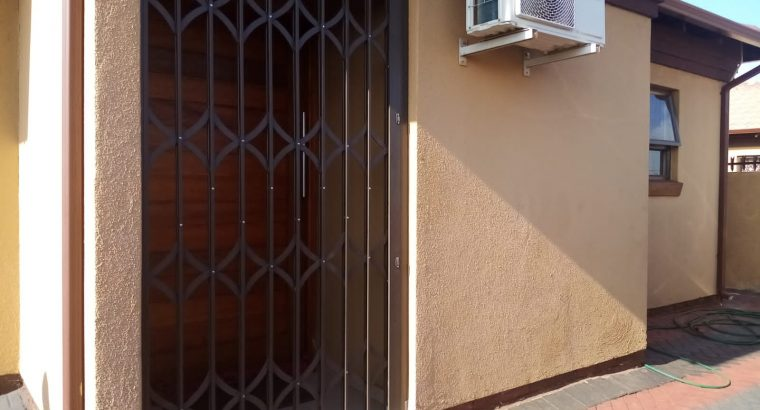 Secured family house for sale in Soshanguve east
