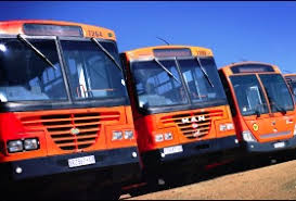 Bus drivers@Putco 0721323983