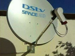 Cape Town installation Local DStv & MultiChoice
