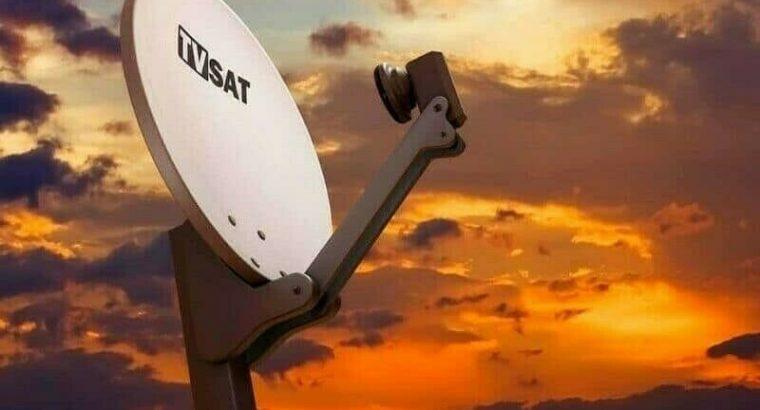 Cape Town installation Local DStv & MultiChoice