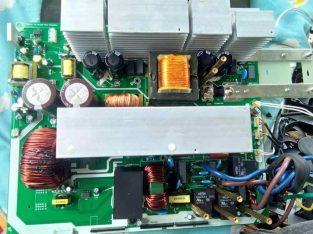 Mecer Hybrid Inverter repairs