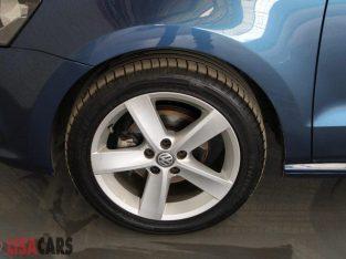 VW Polo GP TSI
