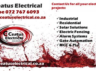 Electrical and Security Services