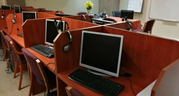 Call Center Set Up   Servers   VoIP   Networking