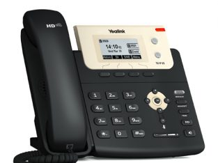 YEALIK T21 E2 IP Phone