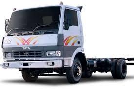 2020TATA LPT 813 / 4 tonTruck