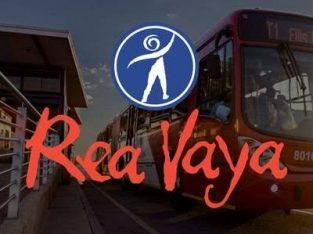 Drivers with own vehicle@rea vaya 0656878995