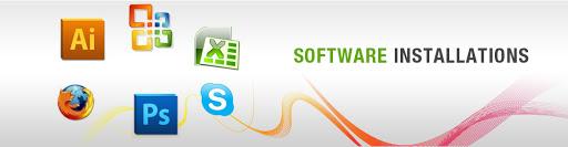 Computer Software Installation