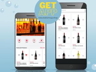Alcohol delivery app development services