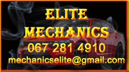 Vehicle Engine Repairs