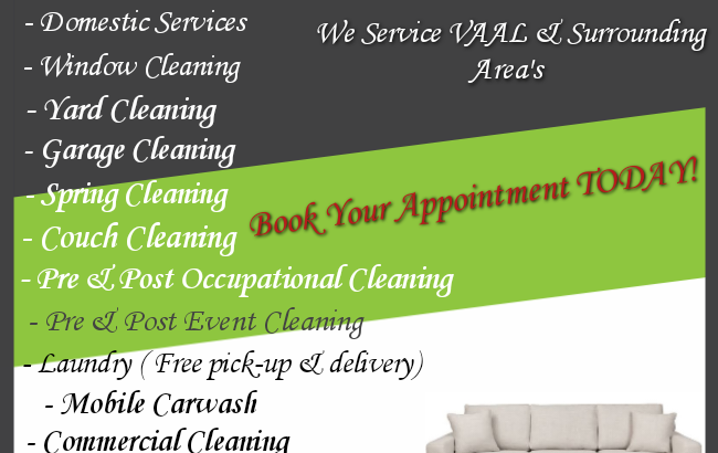 Bulani Cleaning Services Pty Ltd