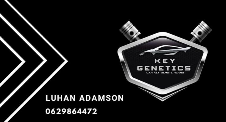 Need a Car Key? Spare Remote?