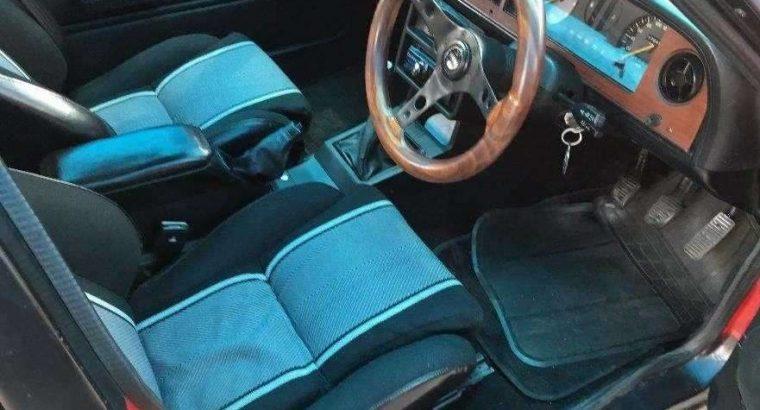 '82 Ford Cortina XR6