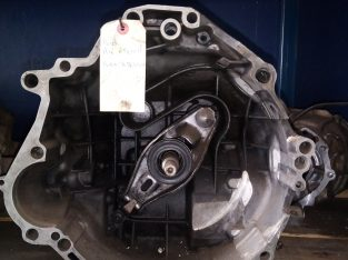 audi a4 gearbox