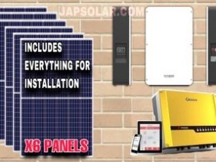 Top Quality Solar Installations