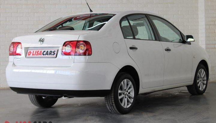 VW Polo Vivo 1.4 Trendline
