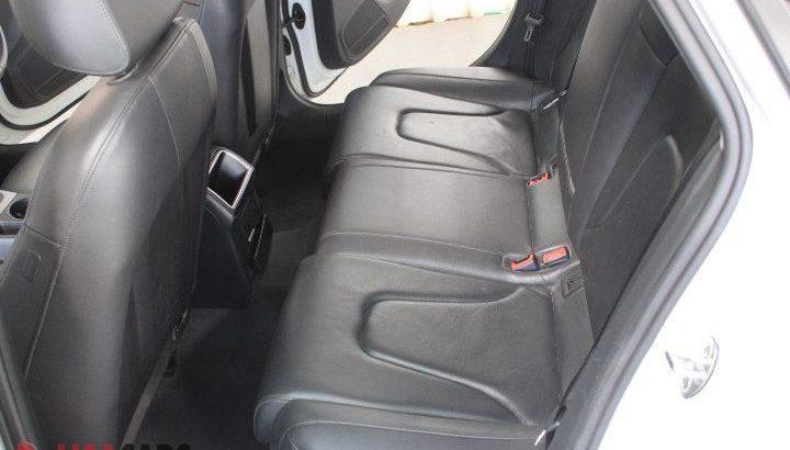 Audi A4 1.8T S Multitronic