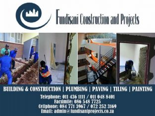 BUILDING & RENOVATION