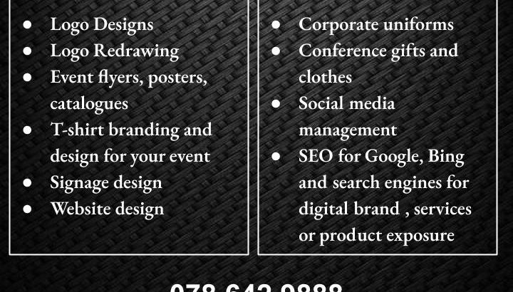 Corporate Clothing Services