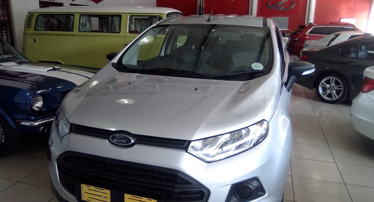 2017 Ford Ecosport 1.5 Ambient
