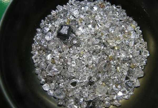 The Top Diamonds & Mines InThe WorldCall, What's