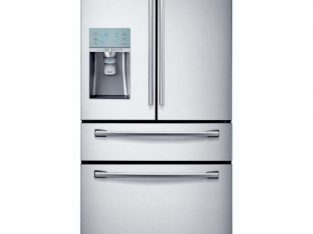 SAMSUNG – 791L GROSS L FRENCH DOOR REFRIGERATOR,