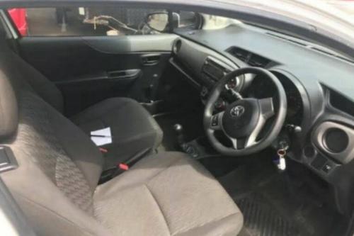 Toyota Yaris 1.0 Xi 3-Door