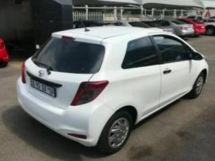 Toyota Yaris 1.0 Xi 3-Door