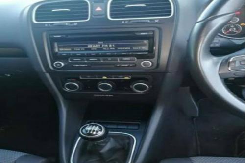 Volkswagen Golf V1 1,4 TSI Comfortline