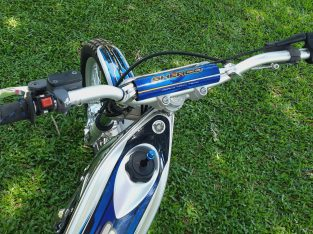 SHERCO Trial Bike 290