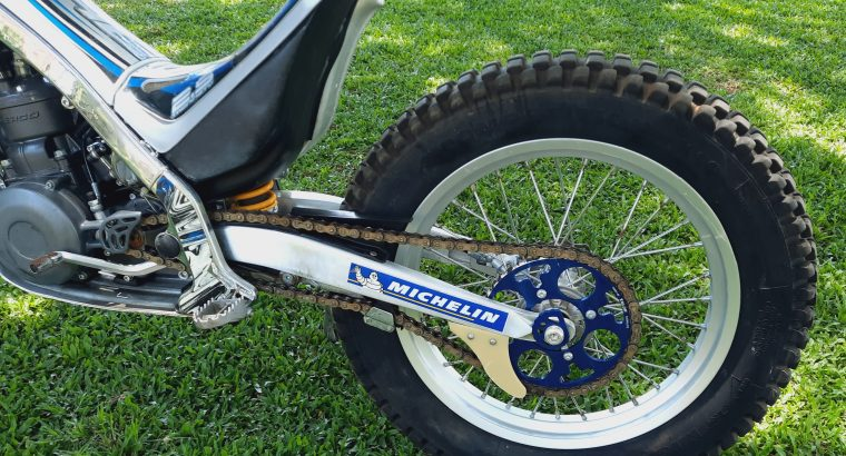 SHERCO Trial Bike 290