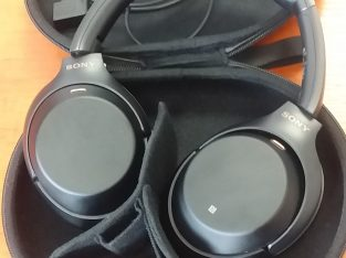 Sony WH-1000XM3 Wireless Headphones