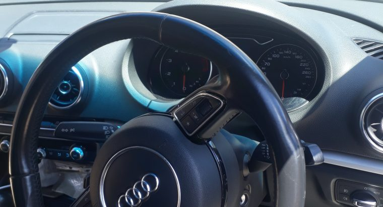 2016 Audi A3 S Line for sale