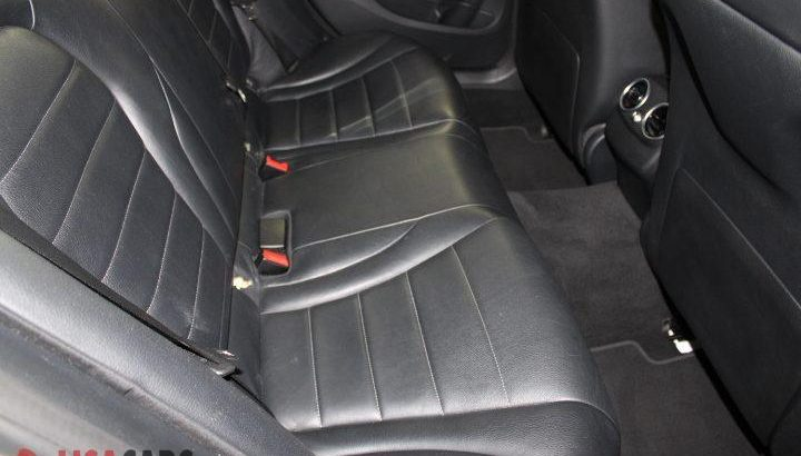 Mercedes Benz C180 Avantgarde Auto