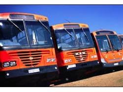 Bus drivers & cleaners@Putco 0721323983