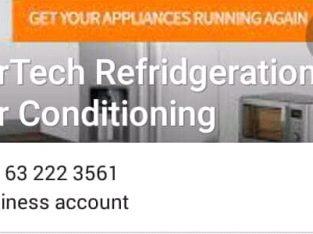 Appliance Repais onsite
