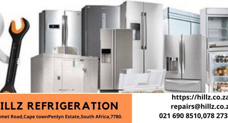 Professional domestic fridge repair in Cape town |