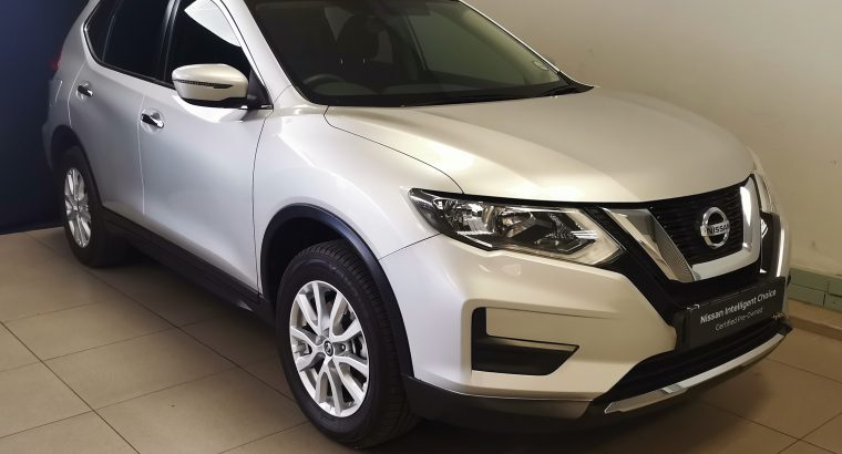 2018 Nissan X Trail 2.0 for sale !!