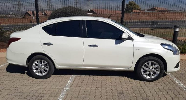 2019 Nissan Almera 1.5 Acenta For Sale