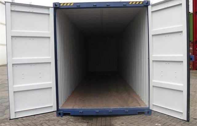 we have 6m (20ft) container 9500 On sale's
